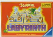 Ravensburger 21246 Junior Labyrinth